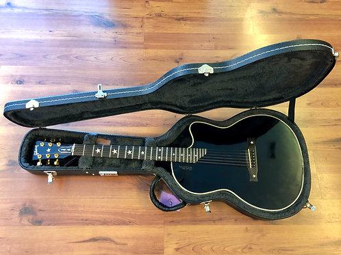 2005 Gibson Chet Atkins SST Ebony USA (G) - SOLD