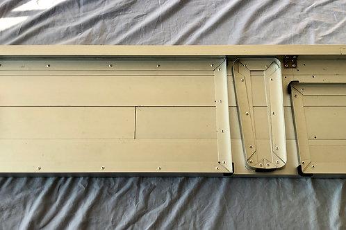 커스텀 페달 보드 경량 알루미늄 패널 (G)-판매