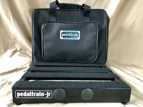 Pedaltrain-Jr. (Original Model) With Soft Case (EXC) - SOLD