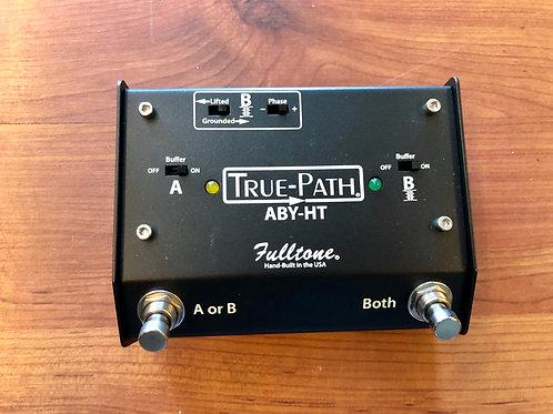Fulltone Custom Shop True-Path ABY-HT USA (M) - SOLD