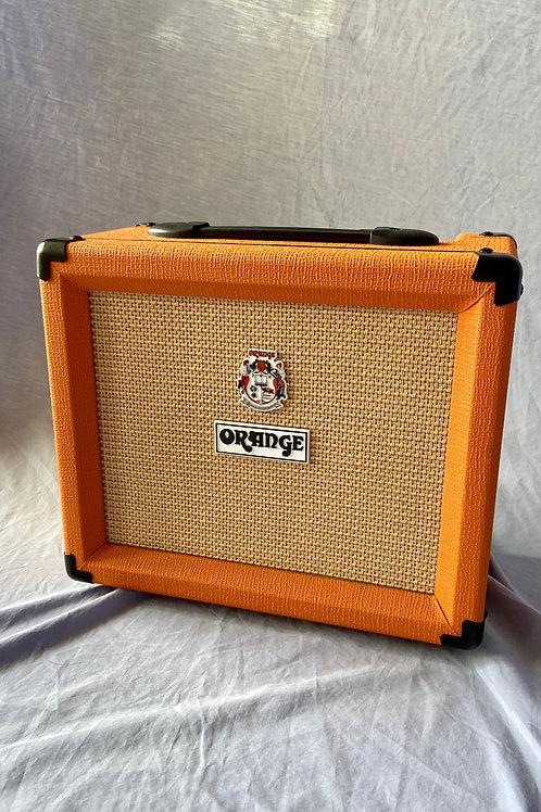 """Orange Crush 20RT 20-watt 1x8"""" Guitar Combo Amplifier (EXC) - SOLD"""