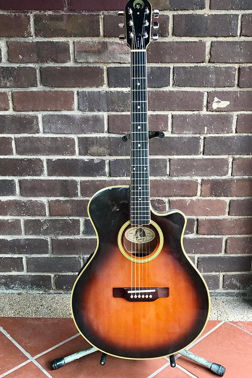 1994 년 Gibson EQ-1VS Korea (VG)-판매