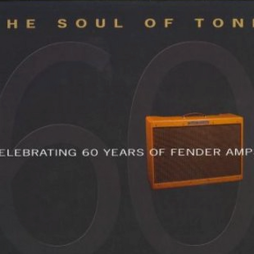 The Soul Of Tone by Tom Wheeler