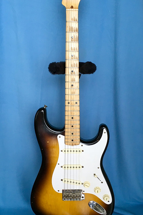 1958 Fender Stratocaster USA (모든 '57 기능) (EXC)-ASK!