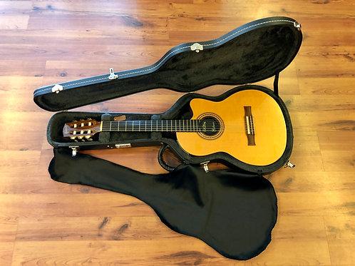 2005 Gibson Chet Atkins CE Natural USA (G)-판매