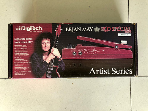 Digitech Brian May Red Special Pedal (M) - SOLD