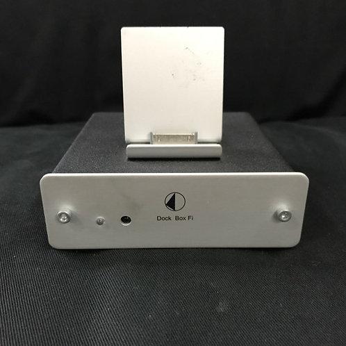프로젝트 오디오 시스템 Dock Box Fi-판매