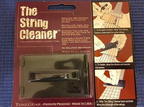 """Tone Gear """"The String Cleaner"""" Guitars - SOLD"""