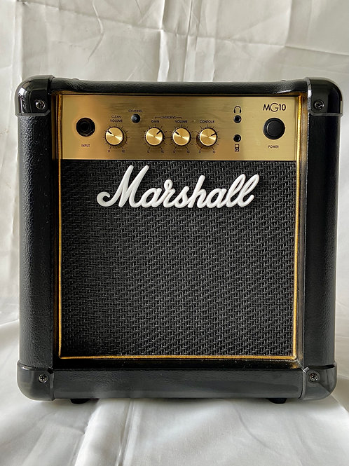 Marshall MG10G 10W Guitar Combo Amplifier (M) - SOLD