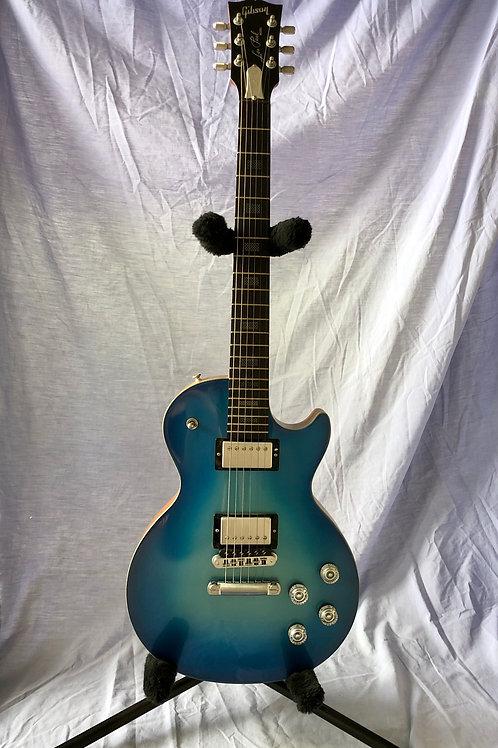 Gibson HD.6x-ProDigital Guitar Digital Blue, Limited 95/100, Les Paul- SOLD