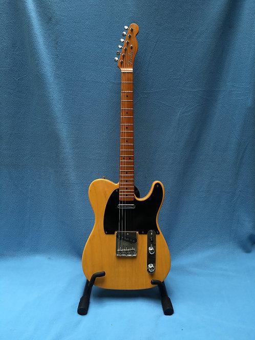 1990s Fender Telecaster 1952 American Vintage Reissue AVRI USA (M) - SOLD