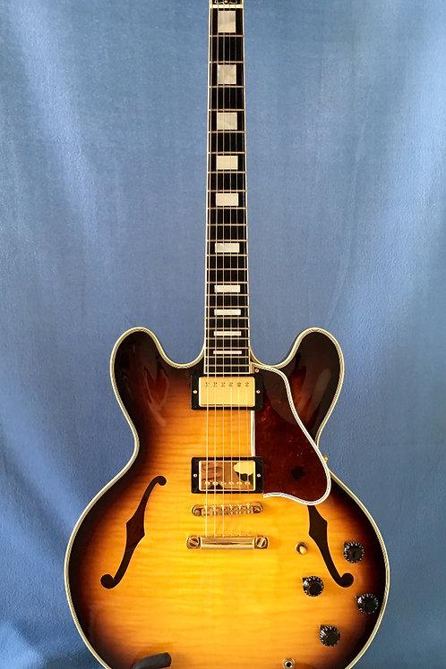2011 Gibson Custom & Historic ES-355 Mono USA - SOLD