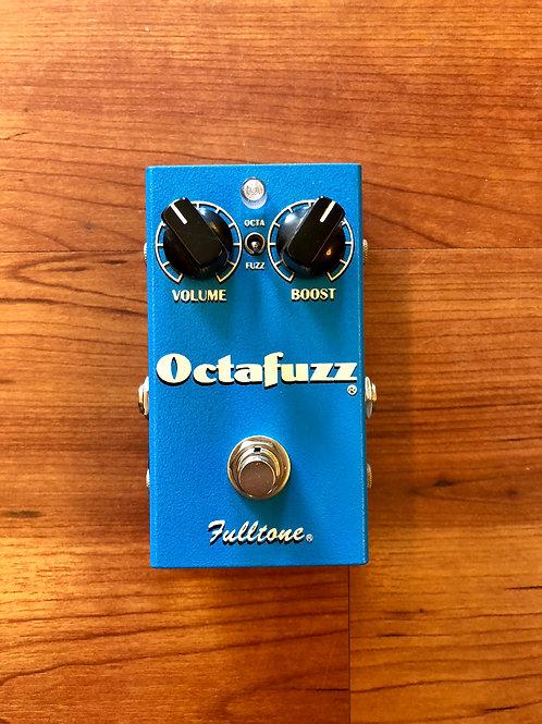 Fulltone Octafuzz USA (M) - SOLD
