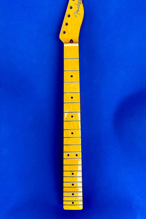 Fender Reso-Tele Neck (Maple Fingerboard) (EXC)