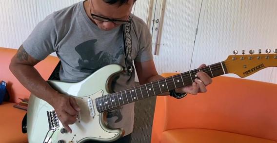 Paul - Rockin' The Classic Rock Classics