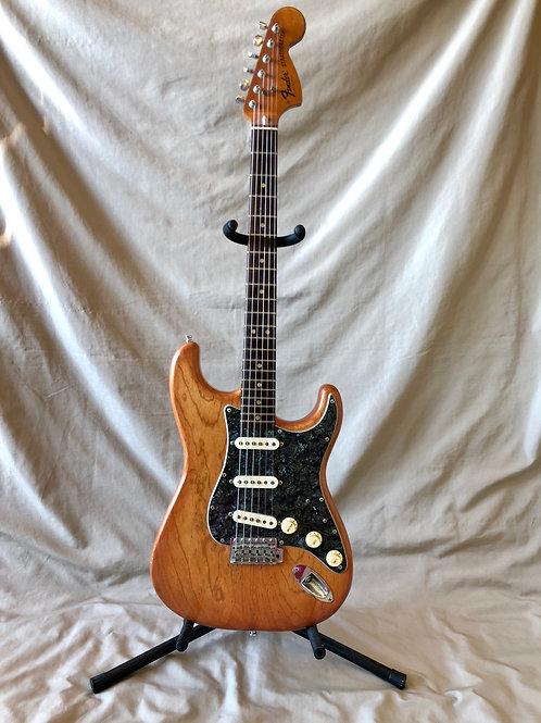 1976 Fender Stratocaster USA (선수용) (VG)-판매