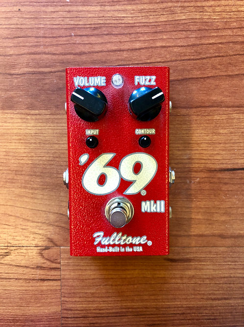 Fulltone 69 MkII USA (M) - SOLD