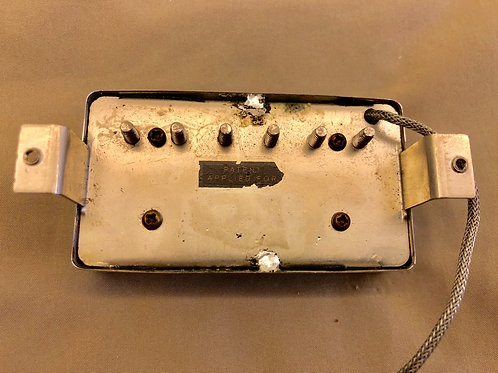 Gibson '57 Classic Neck Humbucker USA (VG) - SOLD