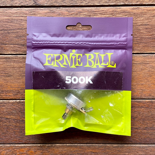 Ernie Ball / CTS 500K Split Shaft Potentiometer (New)