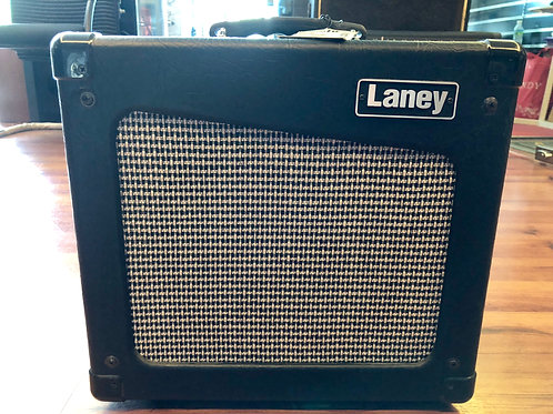 Laney Cub 10 Electric Guitar Tube Combo Amplifier (M) - SOLD
