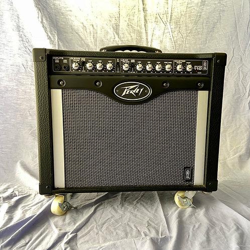 Peavey Envoy 110 Transtube Guitar Combo Amplifier (40W) (VG) -SOLD
