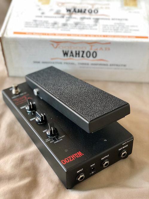 Voodoo Lab Wahzoo USA (M) - SOLD