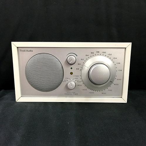 Tivoli Audio Model Two (New) - SOLD