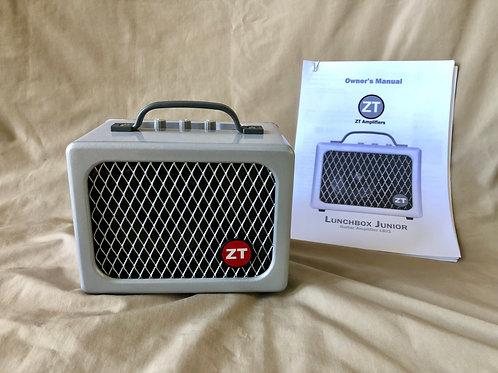 ZT Amplifiers Lunchbox Junior Guitar Amplifier LBJ1 (EXC) - SOLD