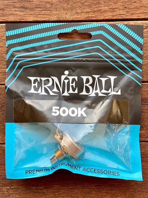 Ernie Ball / CTS 500K Split Shaft Potentiometer (New)