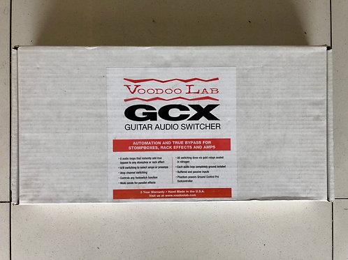 Voodoo Lab GCX Guitar Audio Switcher USA (M) - SOLD