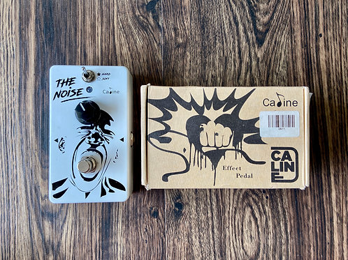 Caline 'The Noise' Noise Gate / Noise Reducer CP-39 Pedal (EXC) - SOLD