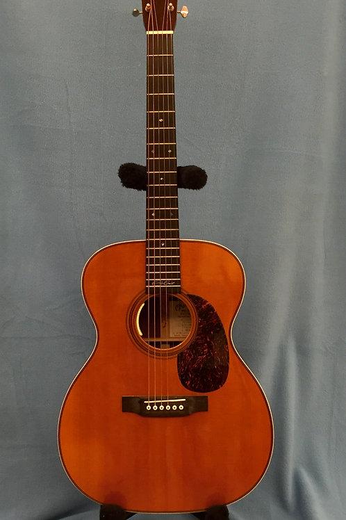 2008 C.F. Martin 000-28EC Acoustic Guitar USA - SOLD