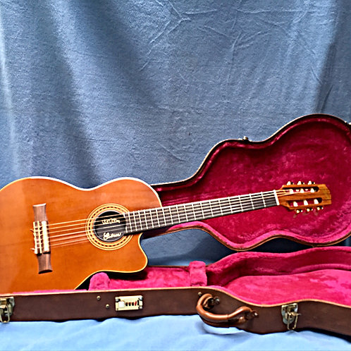 1997 Gibson Chet Atkins CE Natural USA (VG) - SOLD