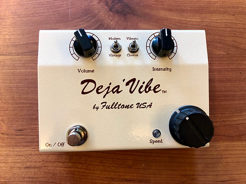Fulltone Mini Deja Vibe USA (M) - SOLD