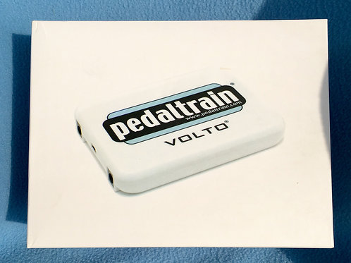 Pedaltrain VOLTO Original Version (New) - SOLD