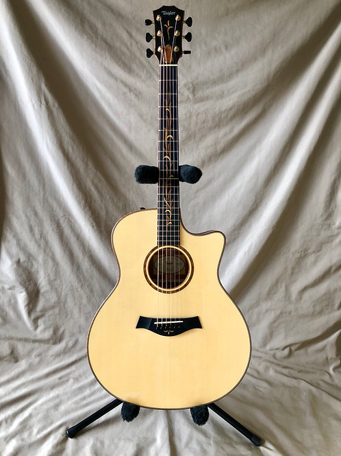 Taylor Custom GS Acoustic Guitar USA (EXC) - SOLD