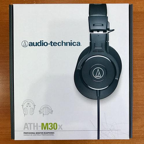 Audio Technica ATH-M30x - SOLD