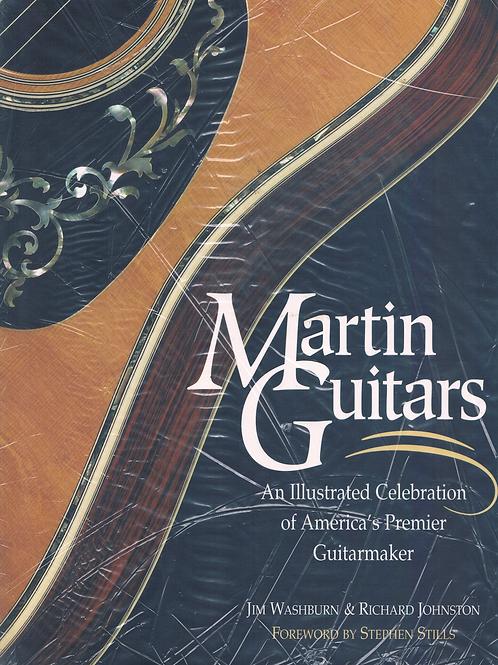 Martin Guitars-미국 최고의 기타 메이커의 축하 행사