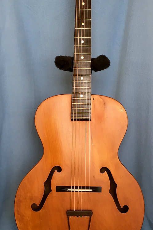 1920s SS Stewart Archtop Acoustic Guitar USA - SOLD