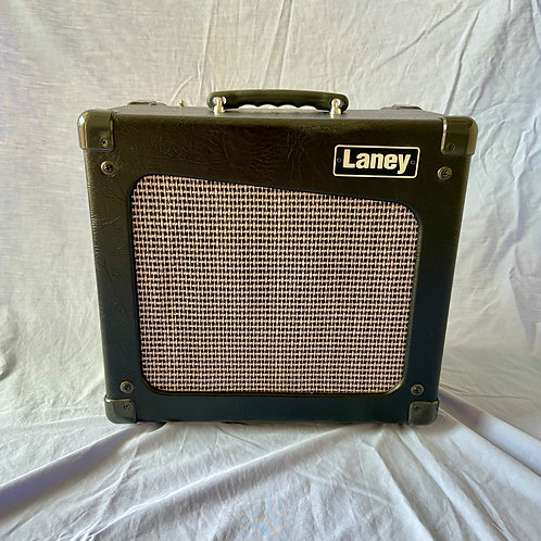 Laney CUB 10 (10W) All Tube Guitar Combo Amplifier (EXC) - SOLD