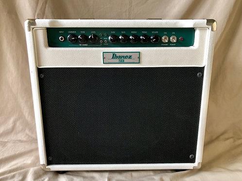 Ibanez TSA30-E Tube Guitar Amplifier Combo (G) - SOLD