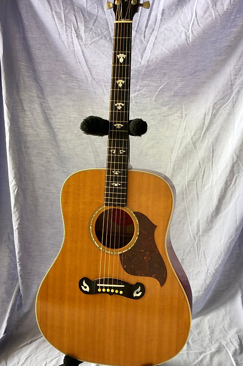 2006 Gibson Dove Artist USA (M) - SOLD