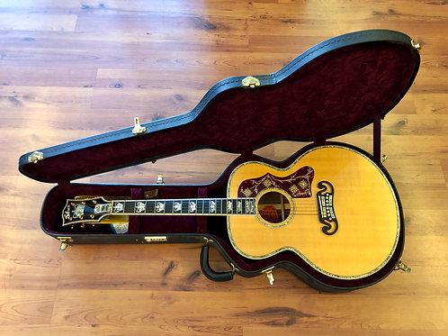 Gibson J-250 Monarch #41 Montana USA (M) -SOLD