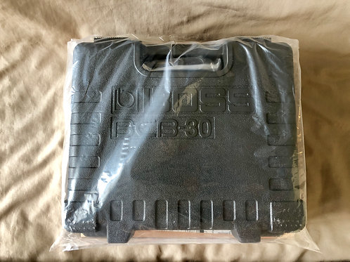 BOSS BCB-30 Pedal Carry Case (New) - SOLD