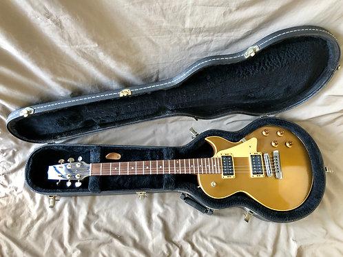 1994 Heritage H-140 Gold Top USA (G)-판매