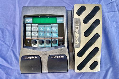DigiTech RP250 Modeling Guitar Processor USA (G) - SOLD