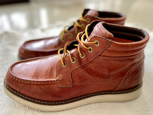 Timberland 5307R Earthkeepers Boots Size: 11 (EU45 / UK10.5) (EXC) - SOLD
