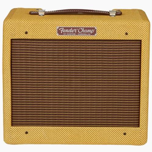 Fender '57 Custom Champ Guitar Tube Combo Amplifier, 230V USA (New) - SOLD