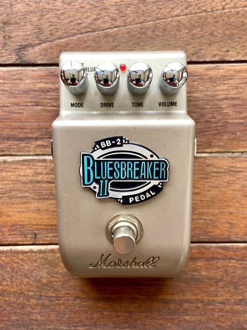 Marshall Bluesbreaker 2 (BB-2) Effect Pedal (G) - SOLD