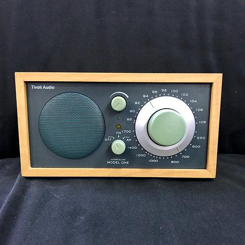 Tivoli Audio Model One (New) - SOLD